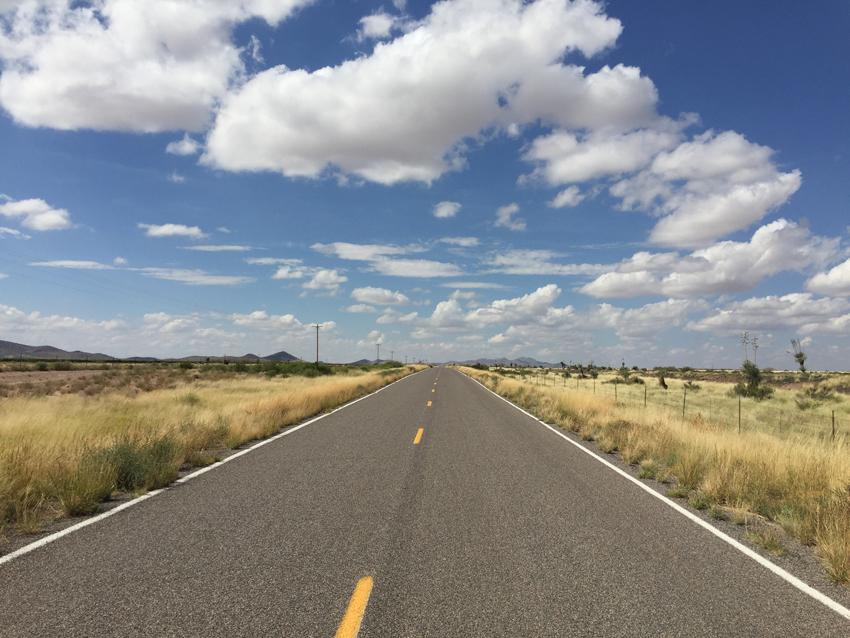 Hachita, New Mexico