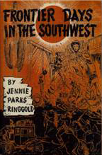 Frontier Days Book Cover