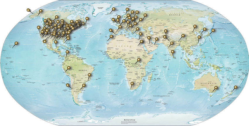 guest origins map